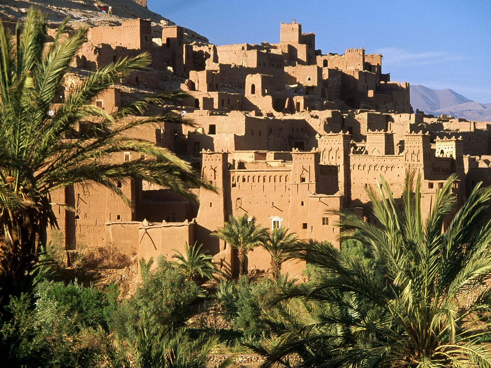 Ouarzazate Morocco  city photo : Published June 16, 2009 in Ouarzazate, Morocco | Full size is 1600 ...