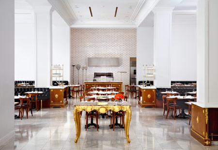 Bottega-Louie